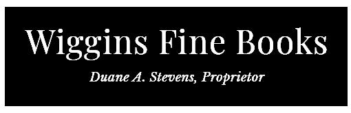 Wiggins Fine Books